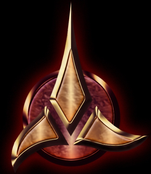 STAR TREK:KLINGON (1/6)