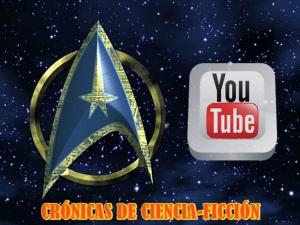 las cronicas de Ciencia Ficción blogBIS