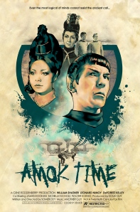 TOSART__Amok_Time_by_moiramurphy
