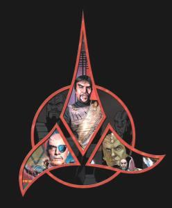 klingonoperau