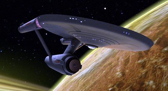 STAR TREK:HISTORIA DE LAS NAVES ENTERPRISE (4/6)