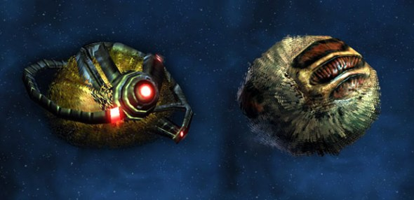 tribble star trek online
