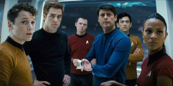 Star Trek (2008) Directed by: J.J. Abrams
