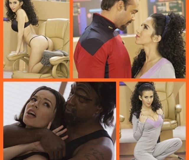 Star Trek Porno Tng Bis