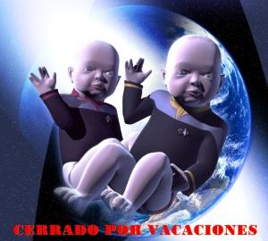 Poster_Babies cerrado por vacaciones2