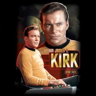 STAR TREK TOS 45th ANNIVERSARY (LA SERIE ORIGINAL 45 ANIVERSARIO) (6/6)