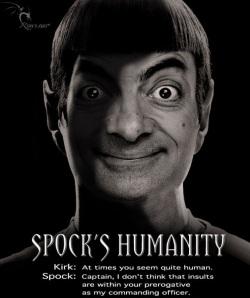 spocks-humanity-spock-star-trek-demotivational-poster-star-trek-mr-bean