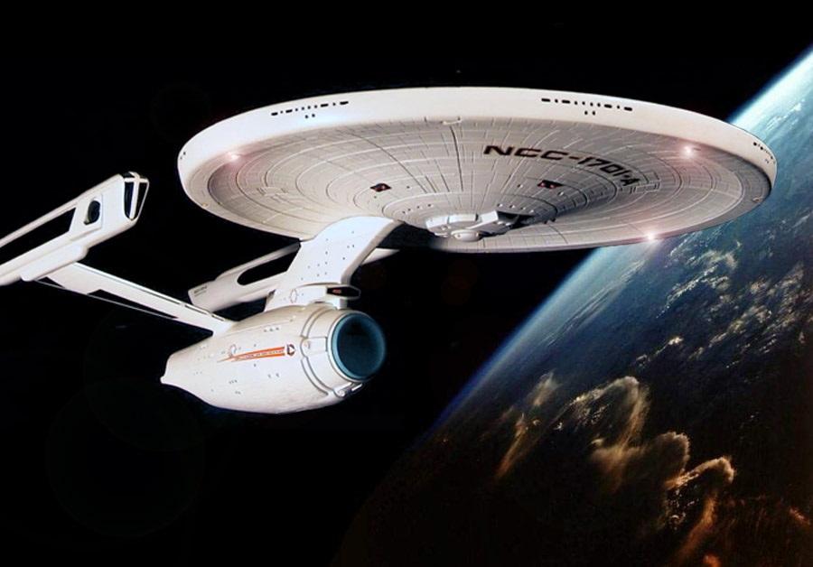Resultado de imagen de La Nave Enterprise