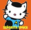 Señorita Spock