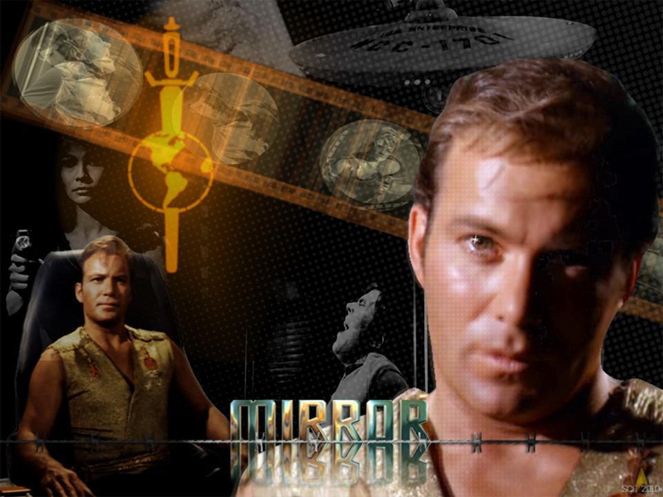 STAR TREK:UNIVERSO ESPEJO (MIRROR, MIRROR) | LAS CRÓNICAS DE STAR ...