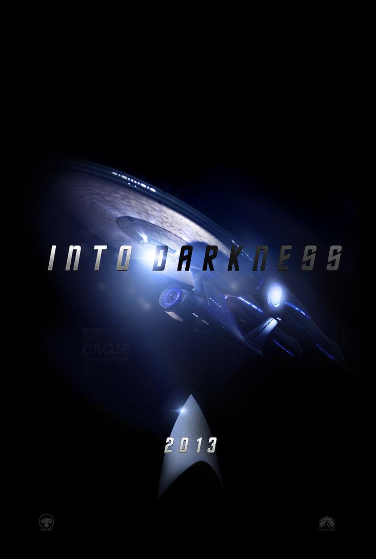 STAR TREK:SINOPSIS DE LA TRAMA DE STAR TREK INTO DARKNESS | LAS ...