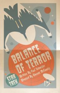 Juan Ortiz - Star Trek 14 - Balance of Terror_a