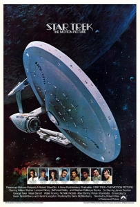 Star Trek the Motion Picture (1979) 0