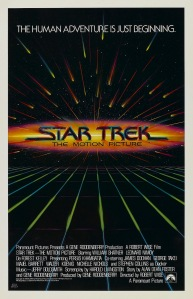 Star Trek the Motion Picture (1979) 1