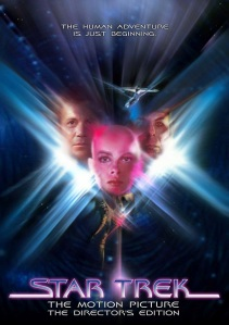 Star Trek the Motion Picture (1979) 3