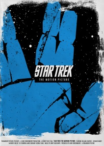 Star Trek the Motion Picture by Steven Brown