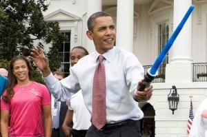 ObamaSaber