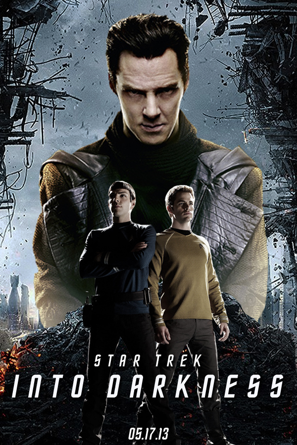 STAR TREK INTO DARKNESS:RECAUDACIÓN | LAS CRÓNICAS DE STAR TREK (THE ...