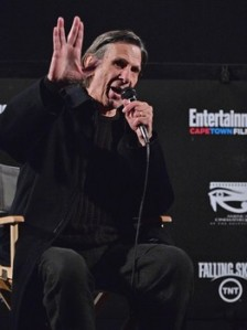 "Entertainment Weekly CapeTown Film Festival Presented By The American Cinematheque & Sponsored By TNT's ""Falling Skies"" - Day 7"