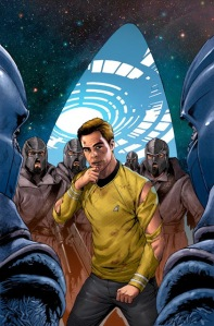 Star Trek After Darkness cover