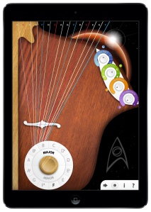StarTrekVulcanHarp-Controls