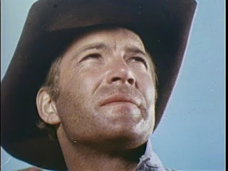 William Shatner - White Comanche