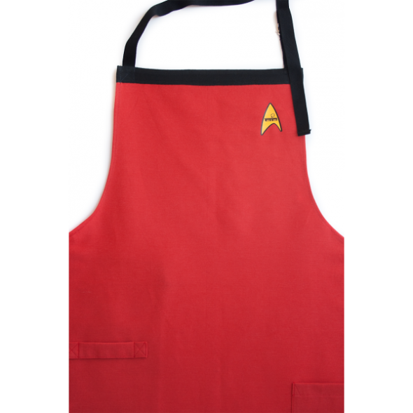 delantal-star-trek-rojo 2