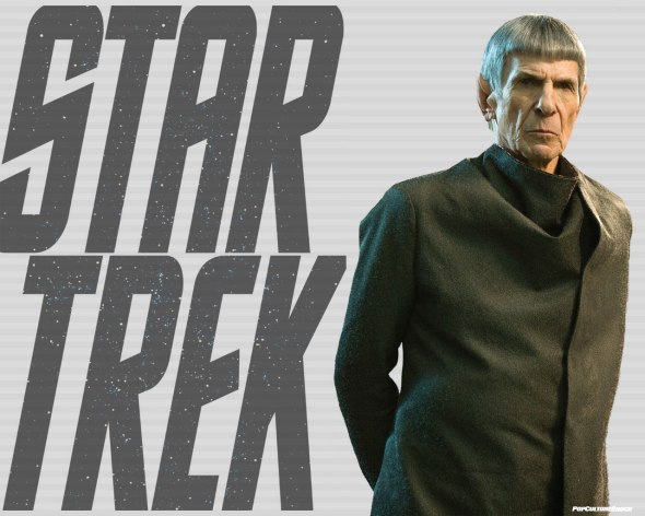 Leonard-Nimoy-in-Star-Trek-Wallpaper