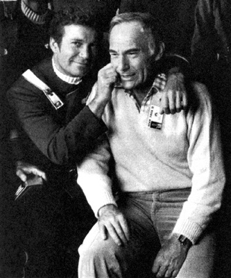 William-Shatner-Harve-Bennett
