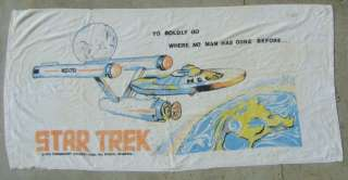 129392454_star-trek-1975-vintage-original-beach-towel-unique-ebay